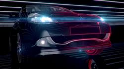 Car animation