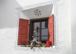 Schombrina Fenster