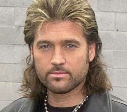 The Mullet. The simple answer to all your problems.