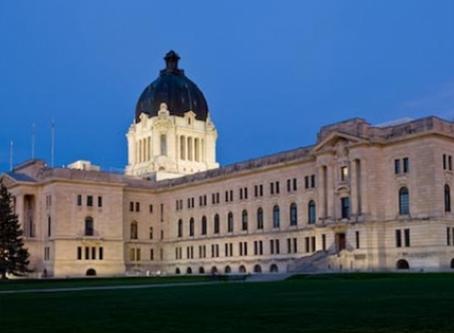 Saskatchewan's Finance Minister, Donna Harpauer, Tables Spending Estimates for 2020-21
