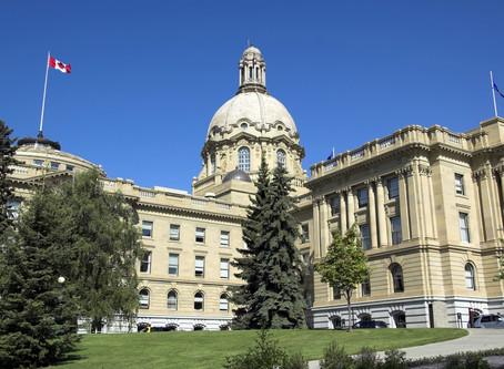 Alberta Premier Jason Kenney Shuffles Cabinet