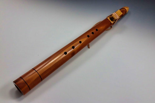 Journey series Mid A flute 440hz.