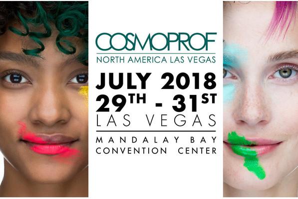 Next Stop Cosmoprof Las Vegas