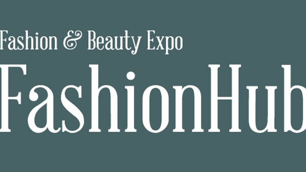 Saffron Secret Presenting at FashionHub in New York