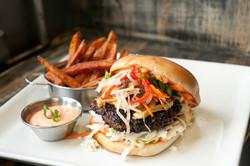longanissa burger