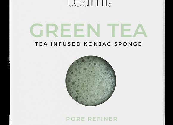 TEA INFUSED KONJAC SPONGES