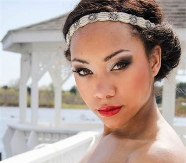 Richmond MakeUp Artist Portfolio