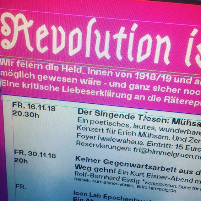 #revolutionis #kurteisner #allhailtothed