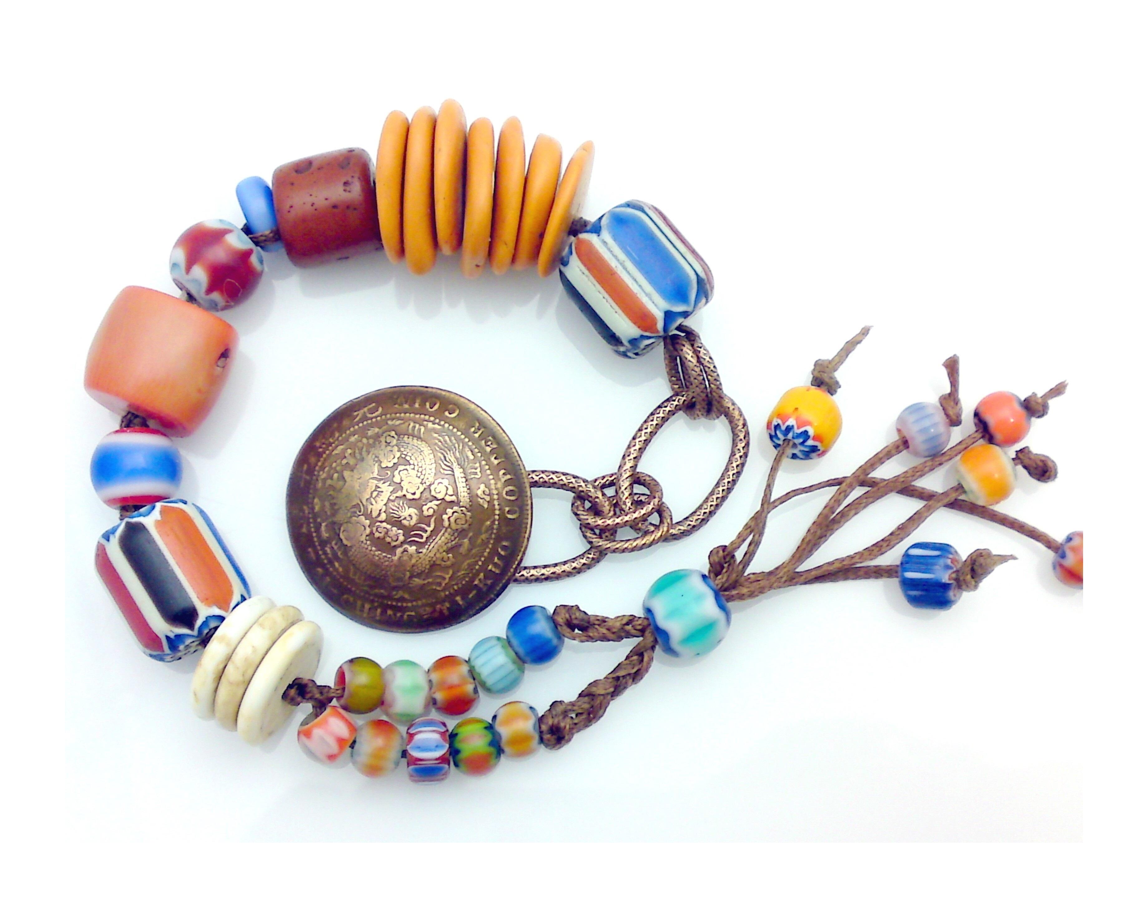 Bracelet Coin