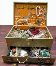 Gramma's Jewelry Box