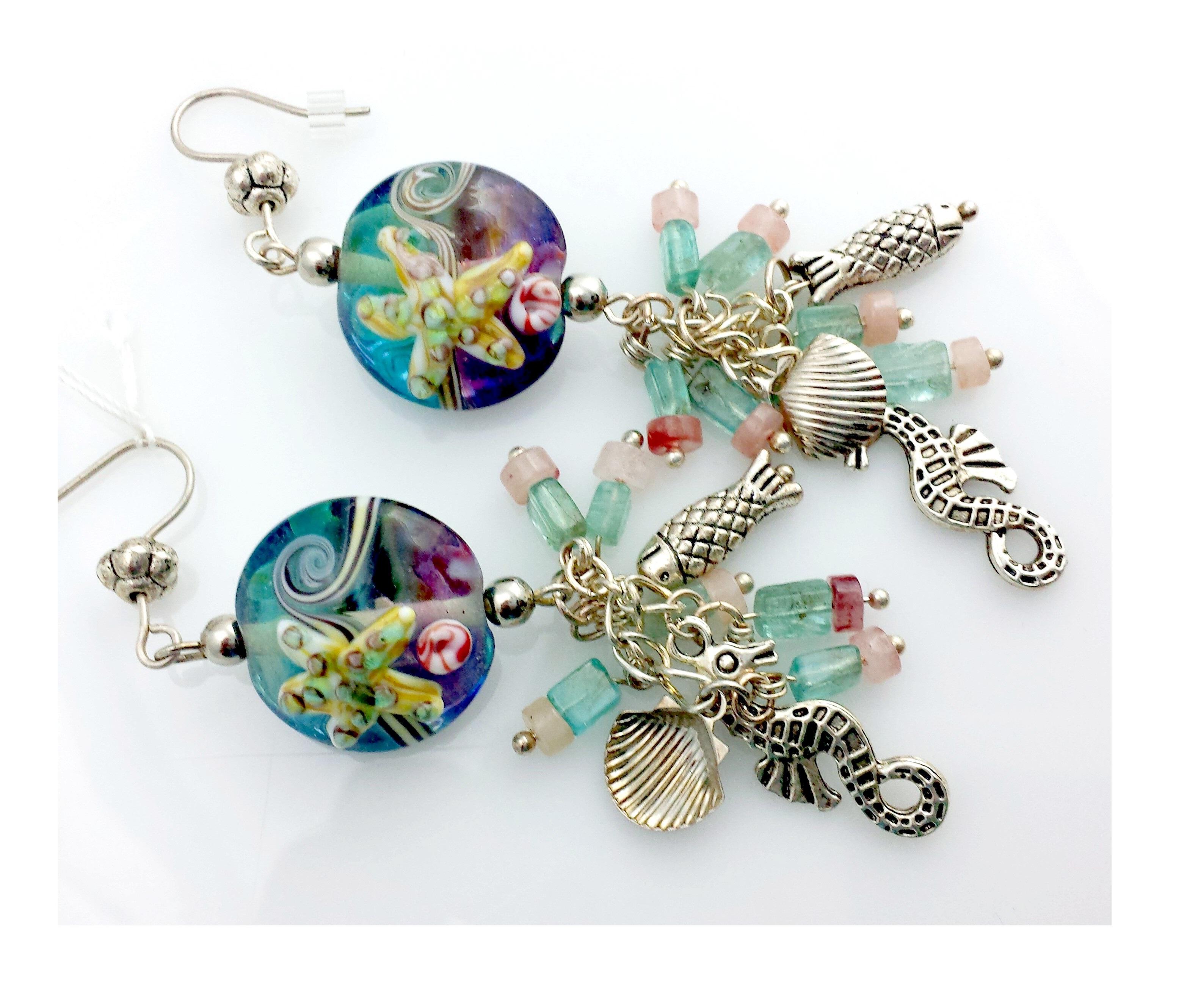 seaside earrings9