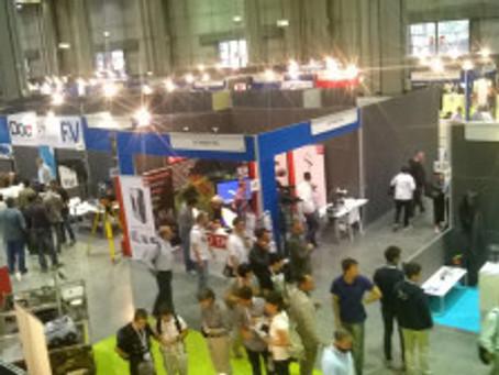 Technology hub, Milano 9 giugno 2016