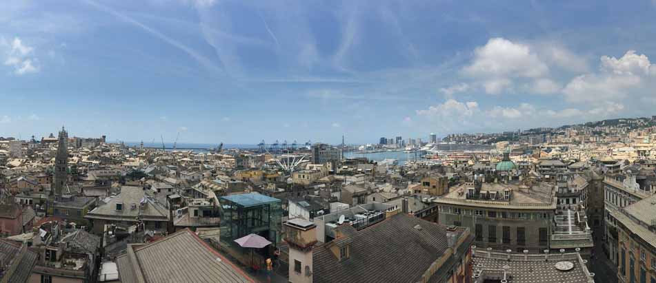 Astrati - Genova