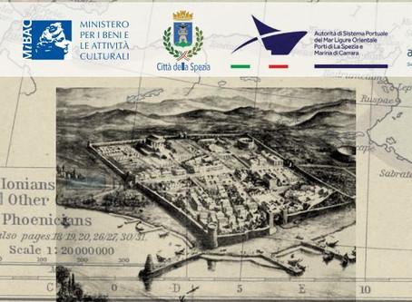 Giornate del restauro 2018: La civiltà dei porti. Astrati: dialogo tra tecnologia e restauro.