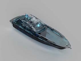 Modellismo nautico, spare parts, reverse engineering