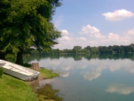 Scansioni in riva al lago: One Team User Meeting 2017.