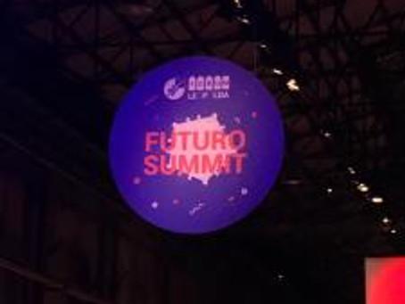 Forum della Leopolda 2017 – incontri