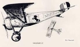 aereo 1 guerra m