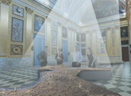 Modelli parlanti e 3D Map