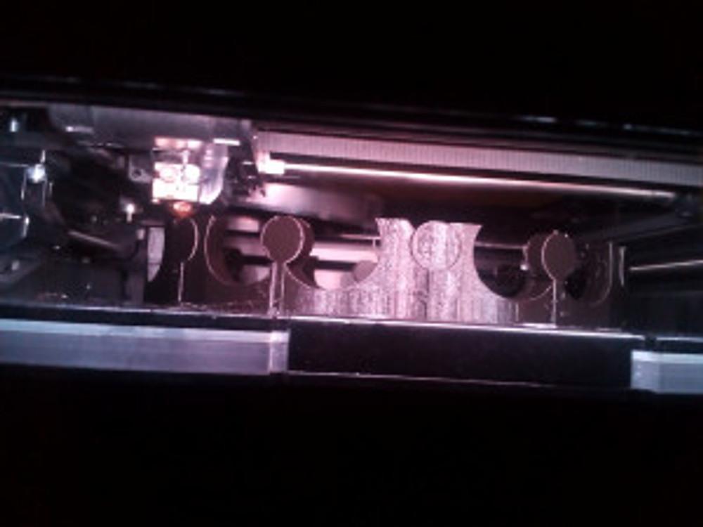 corona stampa 3D