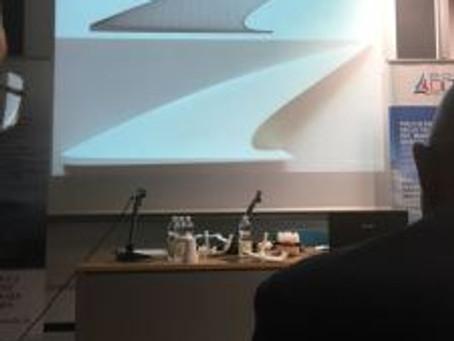 Astrati presente al Additive Manufacturing in ambito navale per il Distretto Ligure delle Tecnologie