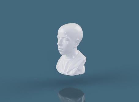 Breve storia dello scanner 3D