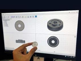 Formazione, CAD, design, 3D