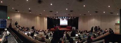 Una conferenza. 200 iscritti. 15 relatori. Un nuovo appuntamento per la stampa 3D.