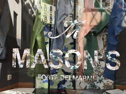 B.Y BloomYama - Merchandising Masons