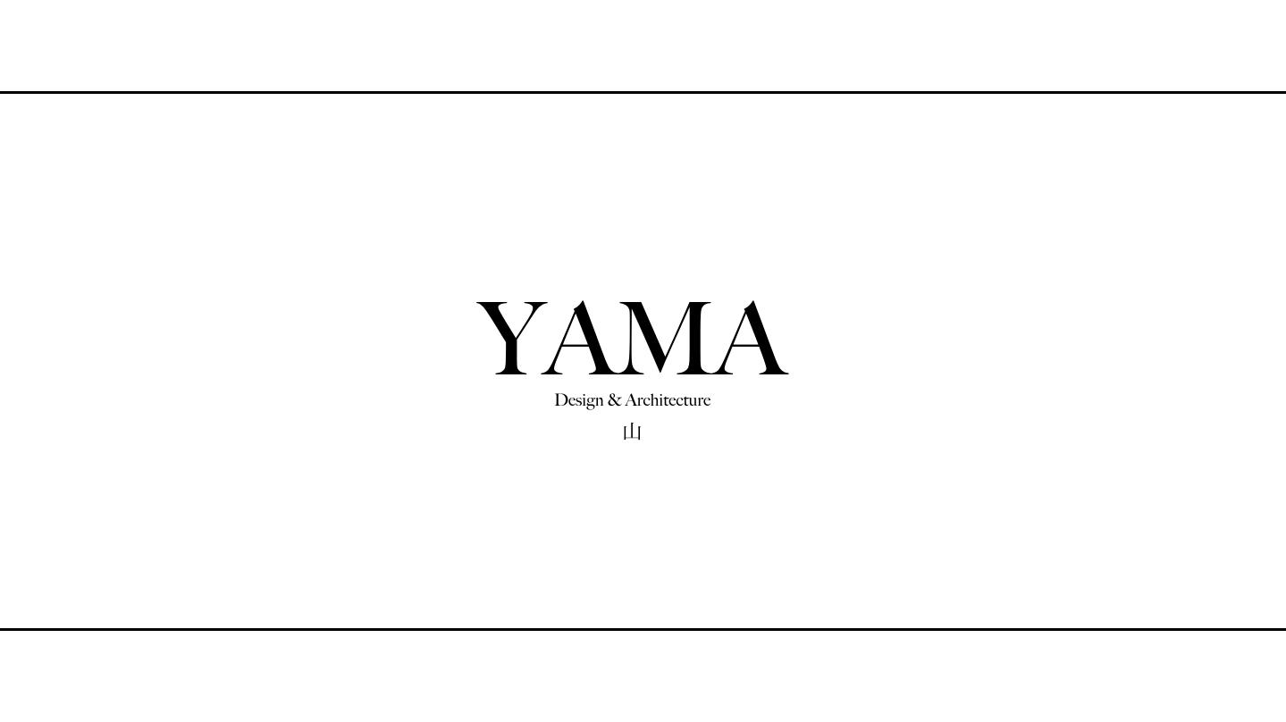 B.Y Bloom Yama - Maison