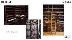 B.Y Bloom Yama - Bar à vin