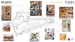 B.Y Bloom Yama - Café