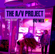 THE A/V PROJECT