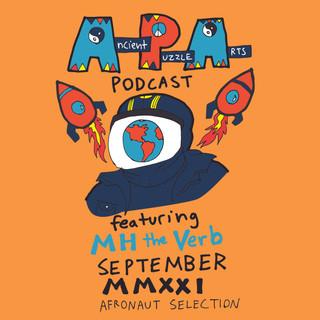 ANCIENT PUZZLE ARTS: DJ MIX