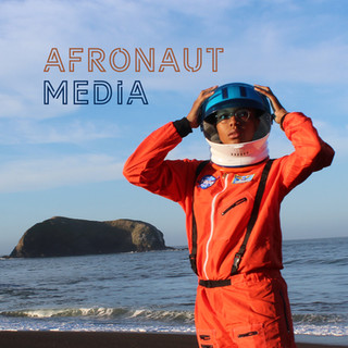 AFRONAUT MEDIA