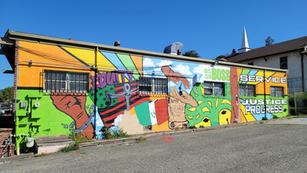 East Oakland Hub