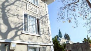 McKinley House