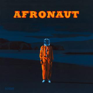 THROWBACK: AFRONAUT LP (2017)