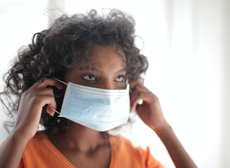 NBC News: Coronavirus risk for African Americans tied to more than race