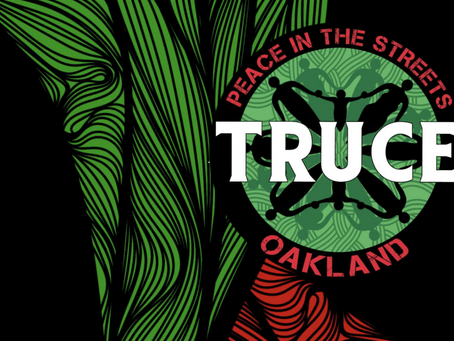 Peace parade planned for Sunday in Oakland neighborhoods suffering from gun violence