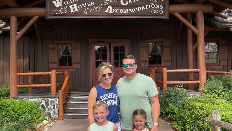 Camping at Fort Wilderness Resort Post Pandemic