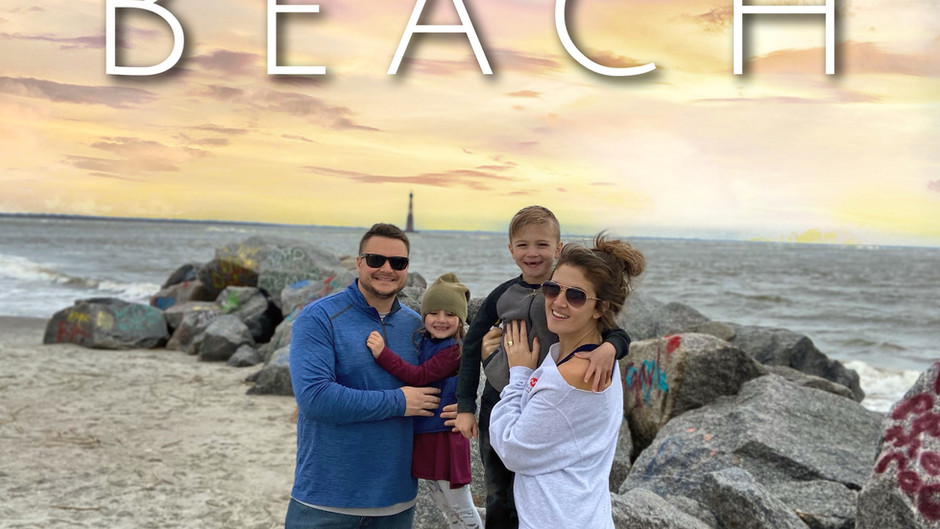 Folly is for family... and couples, and singles, and pretty much anyone that loves a great vacation.