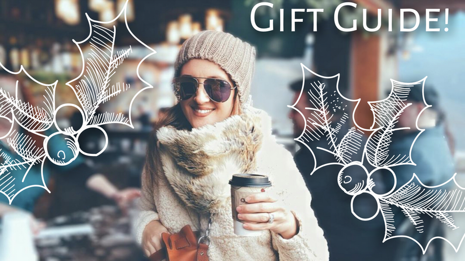 The 2020 Adventurous Gift Guide