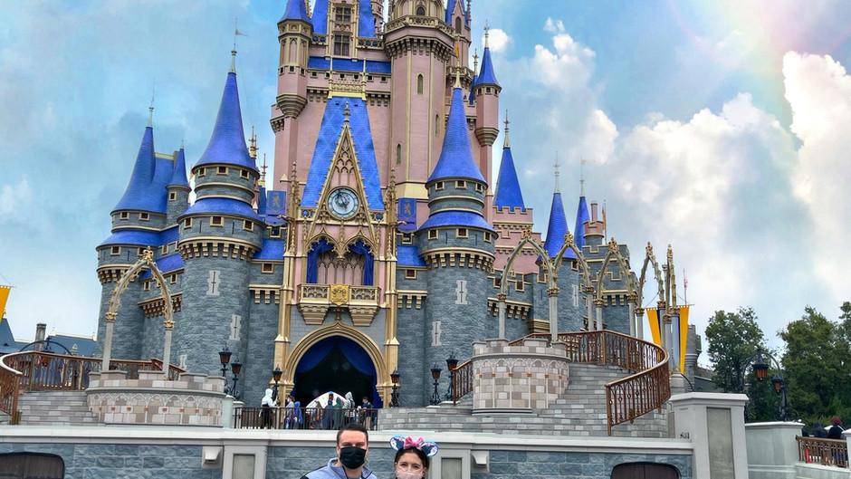 Walt Disney World 6 Months After Reopening