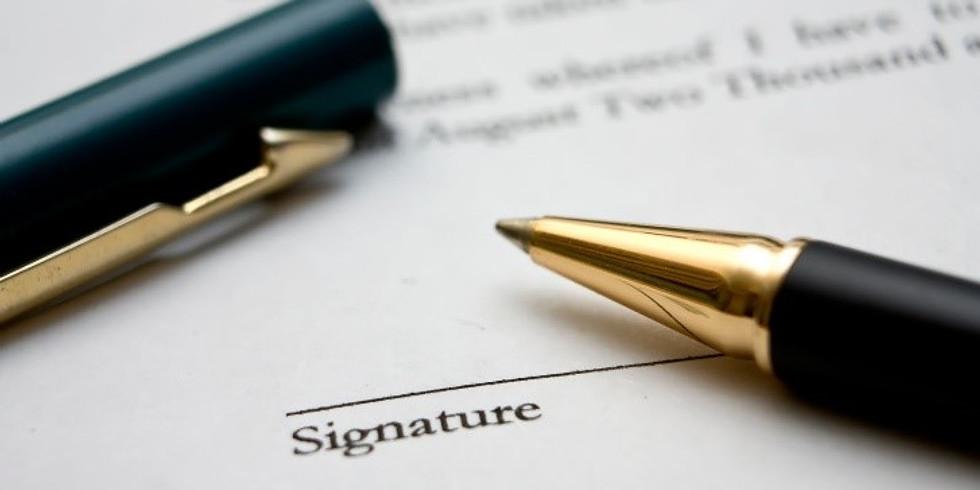 Loan Document Review/Workshop I