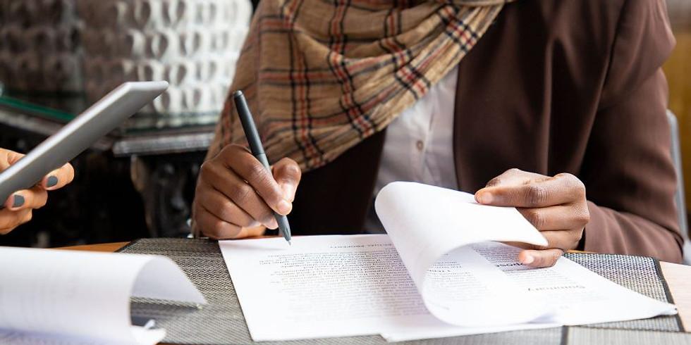 Loan Document Review/Workshop II