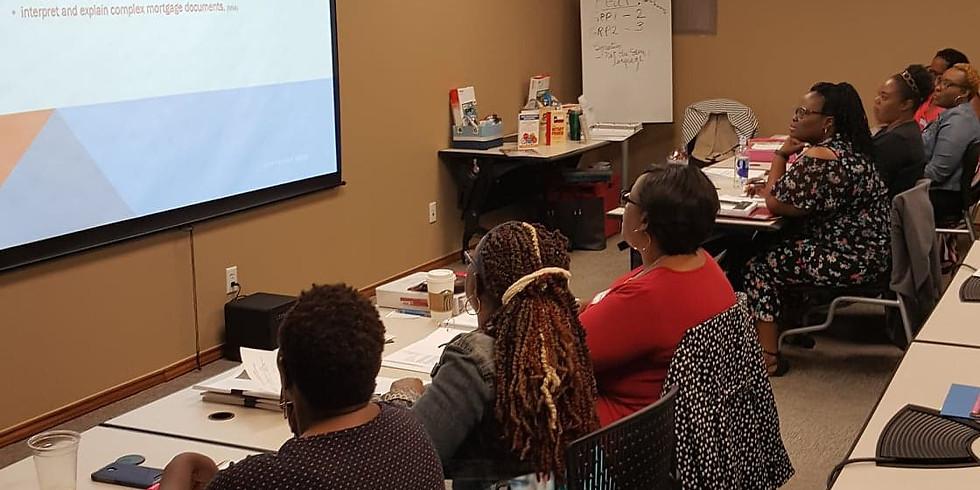 Loan Document Review/ Workshop I