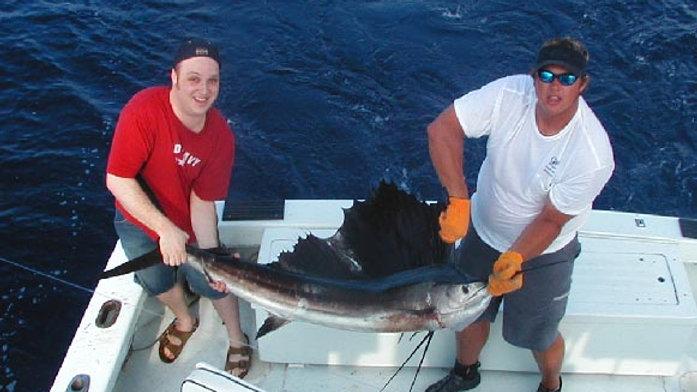 6 Hrs Deep Sea Fishing (Share)