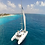 Thumbnail: Sail on a catamaran to Isla Mujeres