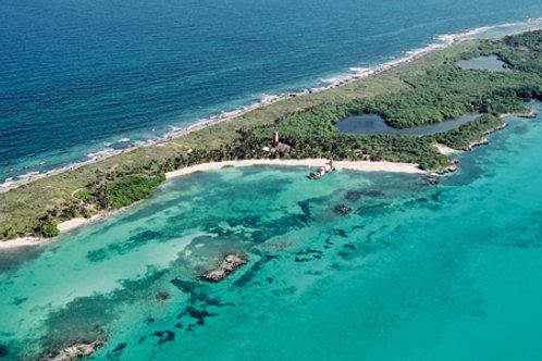 Contoy Island Tour